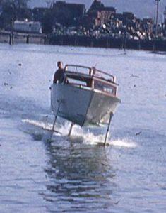 Boat c1