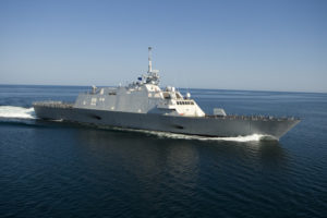 LCS 1 starboard