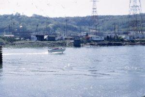 LeDray boat 2