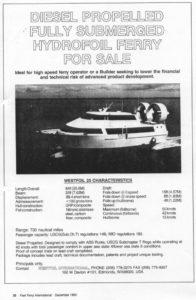 Westfoil 25 0001