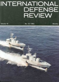 International Defense Review October 1983