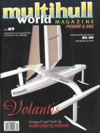Multihull World Magazine Issue 97