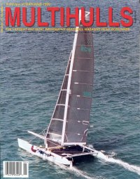 Multihulls Magazine May/June 1999