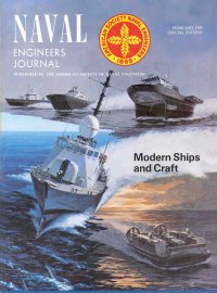 Naval Engineers Journal February 1985