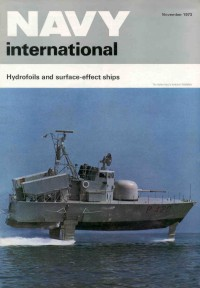 Navy International Magazine November 1973