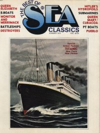 Hitler's Hydrofoils, Best of Sea Classics 1975